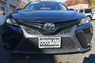 2018 Toyota Camry SE Auto Waterbury, Connecticut 11