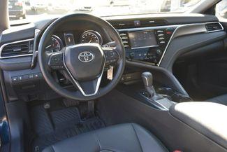 2018 Toyota Camry SE Auto Waterbury, Connecticut 13
