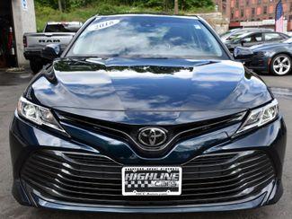 2018 Toyota Camry SE Waterbury, Connecticut 9