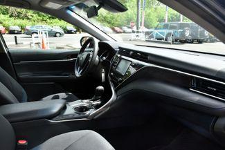 2018 Toyota Camry SE Waterbury, Connecticut 16