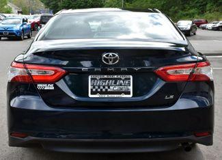 2018 Toyota Camry SE Waterbury, Connecticut 5