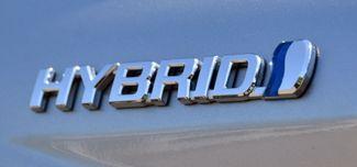 2018 Toyota Camry Hybrid LE Waterbury, Connecticut 9