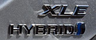 2018 Toyota Camry Hybrid LE Waterbury, Connecticut 11