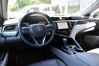 2018 Toyota Camry Hybrid LE Waterbury, Connecticut 12