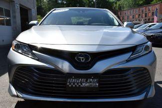 2018 Toyota Camry Hybrid LE Waterbury, Connecticut 8