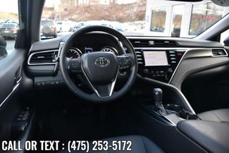 2018 Toyota Camry SE Auto Waterbury, Connecticut 12