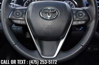 2018 Toyota Camry SE Auto Waterbury, Connecticut 24