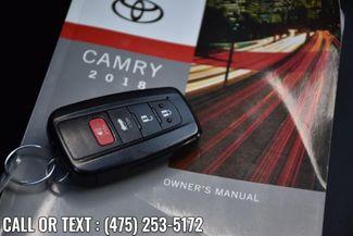 2018 Toyota Camry SE Auto Waterbury, Connecticut 31