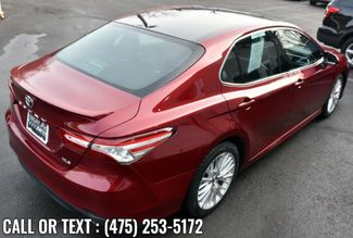 2018 Toyota Camry XLE Waterbury, Connecticut 12