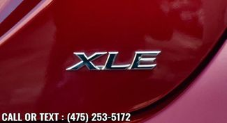 2018 Toyota Camry XLE Waterbury, Connecticut 15