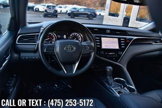 2018 Toyota Camry XLE Waterbury, Connecticut 16