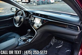 2018 Toyota Camry XLE Waterbury, Connecticut 21