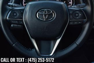 2018 Toyota Camry XLE Waterbury, Connecticut 28