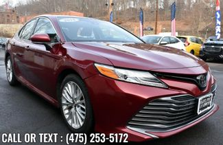 2018 Toyota Camry XLE Waterbury, Connecticut 7
