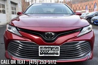 2018 Toyota Camry XLE Waterbury, Connecticut 8