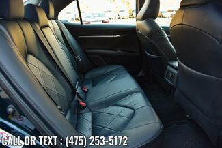 2018 Toyota Camry XLE Waterbury, Connecticut 19