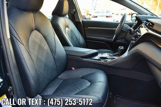 2018 Toyota Camry XLE Waterbury, Connecticut 20