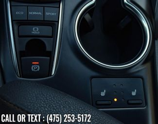 2018 Toyota Camry XLE Waterbury, Connecticut 34