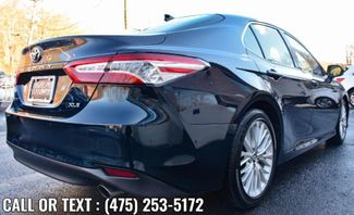 2018 Toyota Camry XLE Waterbury, Connecticut 5