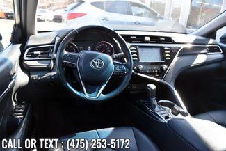2018 Toyota Camry XSE Waterbury, Connecticut 9