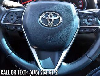 2018 Toyota Camry XSE Waterbury, Connecticut 22