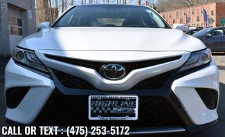 2018 Toyota Camry XSE Waterbury, Connecticut 6