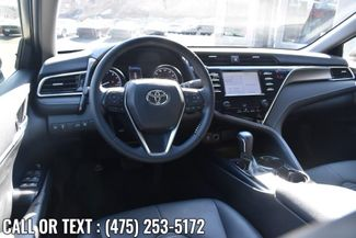 2018 Toyota Camry SE Waterbury, Connecticut 11