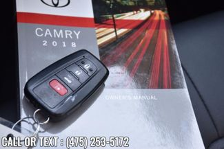 2018 Toyota Camry SE Waterbury, Connecticut 31