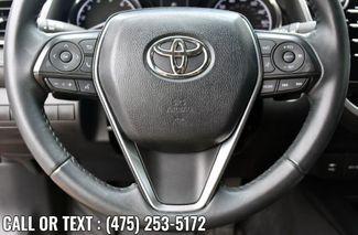 2018 Toyota Camry SE Auto Waterbury, Connecticut 22