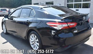 2018 Toyota Camry LE Waterbury, Connecticut 2