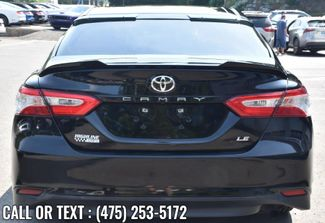 2018 Toyota Camry LE Waterbury, Connecticut 3