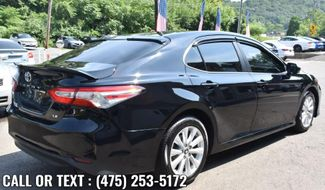 2018 Toyota Camry LE Waterbury, Connecticut 4
