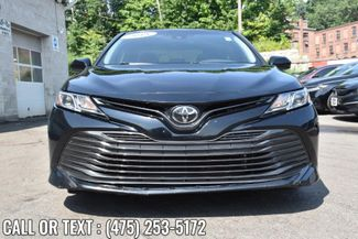 2018 Toyota Camry LE Waterbury, Connecticut 7