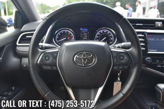 2018 Toyota Camry SE Auto Waterbury, Connecticut 18