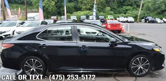 2018 Toyota Camry SE Auto Waterbury, Connecticut 1