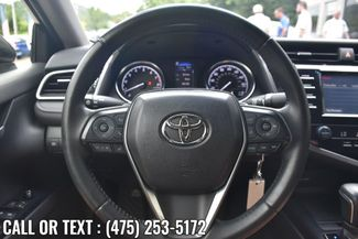 2018 Toyota Camry SE Auto Waterbury, Connecticut 16