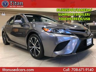 2018 Toyota Camry SE in Worth, IL 60482