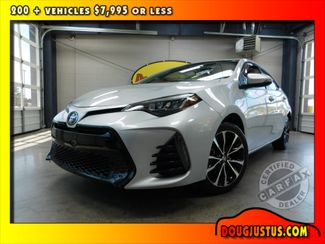2018 Toyota Corolla SE in Airport Motor Mile ( Metro Knoxville ), TN 37777