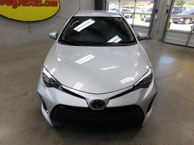 2018 Toyota Corolla SE in Airport Motor Mile ( Metro Knoxville ), TN 37777