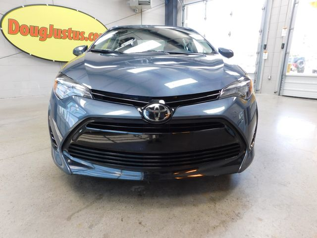2018 Toyota Corolla L in Airport Motor Mile ( Metro Knoxville ), TN 37777