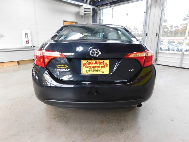 2018 Toyota Corolla LE in Airport Motor Mile ( Metro Knoxville ), TN 37777