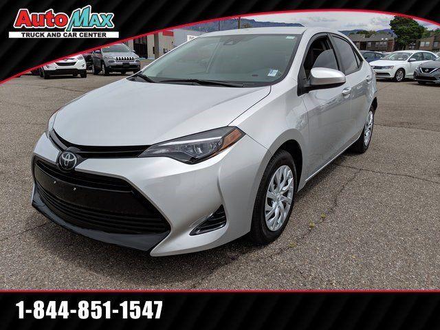 2018 Toyota Corolla in Albuquerque, New Mexico 87109