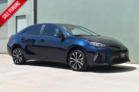 2018 Toyota Corolla SE | Arlington, TX | Lone Star Auto Brokers, LLC in Arlington, TX