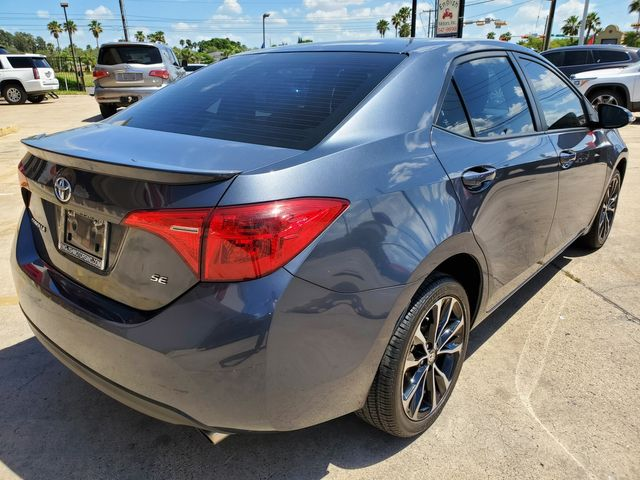 2018 Toyota Corolla SE in Brownsville, TX 78521