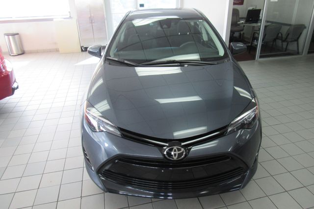 2018 Toyota Corolla LE W/ BACK UP CAM Chicago, Illinois 1