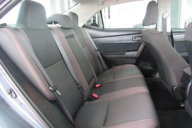 2018 Toyota Corolla LE W/ BACK UP CAM Chicago, Illinois 8