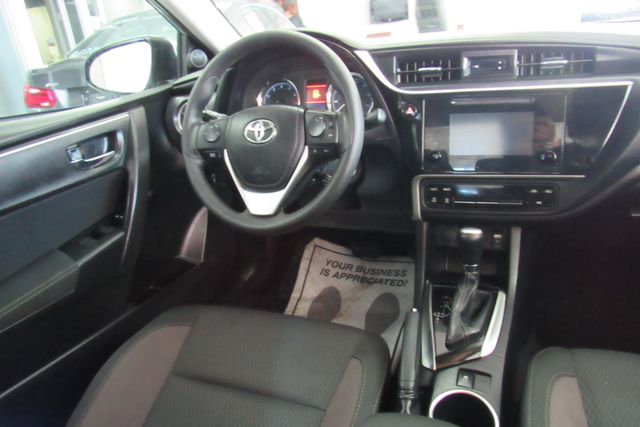 2018 Toyota Corolla LE W/ BACK UP CAM Chicago, Illinois 10