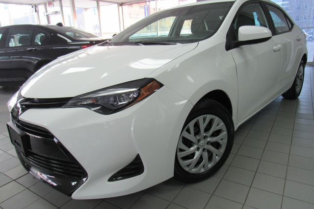 2018 Toyota Corolla LE W/ BACK UP CAM Chicago, Illinois 2