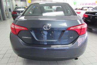 2018 Toyota Corolla LE W/ BACK UP CAM Chicago, Illinois 4