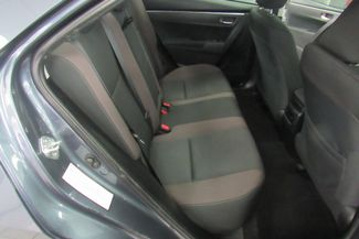 2018 Toyota Corolla LE W/ BACK UP CAM Chicago, Illinois 12